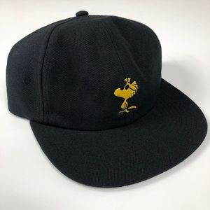 Vans X Peanuts Woodstock Jockey Hat